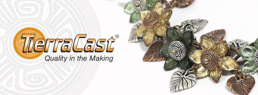 akcesoria TierraCast do biżuterii